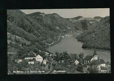 AK aus St. Nikola an der Donau, (8) Oberösterreich (P13)