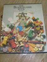 The Boardgame Book