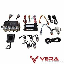 VERA Elite Air Suspension Digital Management 3 Presets VA-CD01