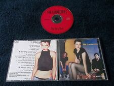 Rare, THE CRANBERRIES - The Very Best, CD Album 1999, Bulgaria Import Version