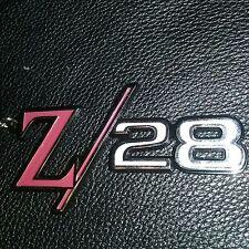 67 68 69 70 71 72 Camaro Z/28 keychain