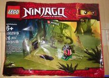 Lego 5002919 - Ninjago - Scenery and Dagger Trap Polybag / Promo