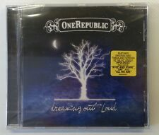ONEREPUBLIC - DREAMING OUT LOUD - CD 2007- NEW SEALED