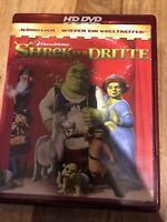Shrek 3 - Shrek der Dritte [HD DVD] gebraucht gut
