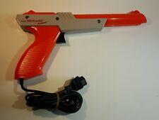 Orange Zapper gun nintendo nes original