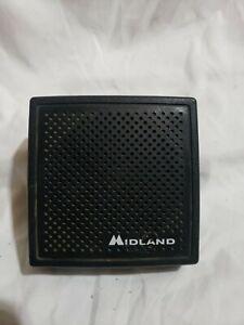 Midland External Radio Speaker