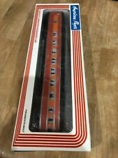 A4) American Flyer Lionel 9503 Southern Pacific Observation New