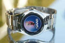 Saab Uhr Armbanduhr clock watch 9-3 9-3X 9-4X 9-5 9-7X 900 9000 95 96 99 9-3 X