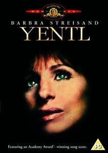 Yentl [DVD] [1983] [DVD][Region 2]