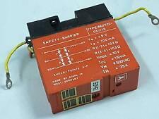 STAHL 8907/22-05/110 i3nG5 Safety Barrier .[ด]