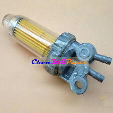 New Silent Diesel Filter For Kipor Km186f Km186fa Generator Parts