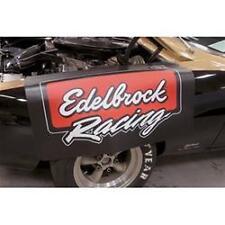 Edelbrock Racing Fender Covers 2324