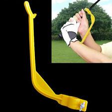 Hot Sale Golf Swing Swinging Training Aid Tool Trainer Wrist Control Gesture #12