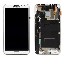 Display Schermo Ecran LCD Schermo Samsung Galaxy Note 3 Neo N7505 Originali