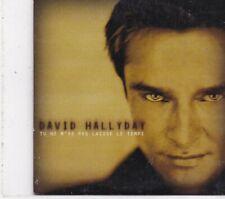 David Halliday-Tu Ne Mas Pas cd single