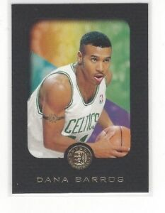 1995-96 E-XL BASKETBALL BASE BLACK SERIES SINGLES #'S 1-100