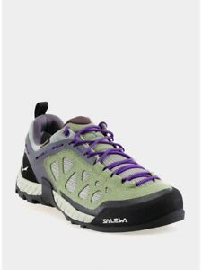 Salewa Women's Firetail 3 GTX Approach Shoes | Approach, Hiking, Alpine Climbing