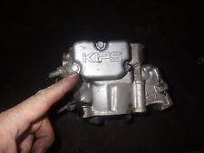 Kawasaki 125 KMX - Cache Carter - N° 84