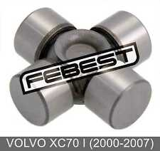 Universal Joint 15X40 For Volvo Xc70 I (2000-2007)