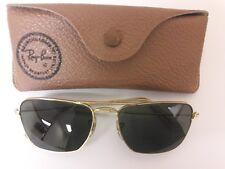 7d02eca4584 Ray Ban Caravan In Vintage Sunglasses