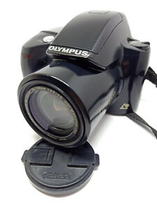 Olympus Centurion APS Film Bridge Camera Advanced Photo System