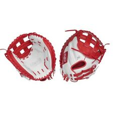 "Rawlings Liberty Advanced Catchers Mitt (33"") RLACM33FPWS - RHT"