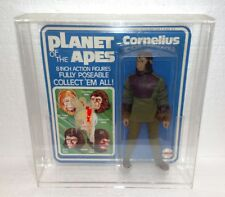 VINTAGE MEGO PLANET OF THE APES CORNELIUS 1967 NEW ON CARD UNPUNCHED