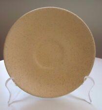 Vintage Kelston Ceramics Ferrostone New Zealand Dinner Set Generic Design Saucer