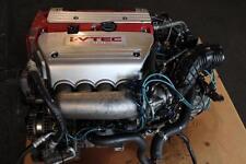 HONDA ACCORD EURO R CL7 ACURA TSX VTEC ENGINE 6SPD LSD TRANS ECU JDM K20A #2