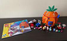 Lego Spongebob 3834 GOOD NEIGHBORS AT BIKINI BOTTOM 99% Complete w/ Instructions