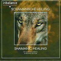 Schamanische Heilung von Baldwin,O., Bottom,R. | CD | Zustand gut