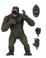 "King Kong - 7"" Scale Action Figure - King Kong - NECA IN STOCK!"