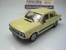 Legendary Cars Fiat 132 123P Polski Seat 1/43 cochesaescala
