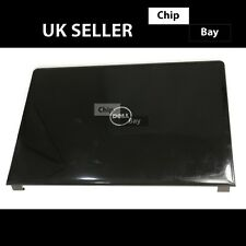 DELL INSPIRON 15 15-5555 P51F 15.6 SCREEN COVER LID BLACK GLOSSY PA1AP000G20