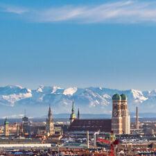 München exklusiv 4★ Hotel Prinzessin Elisabeth in Top Lage 2 Personen 2-5 Tage