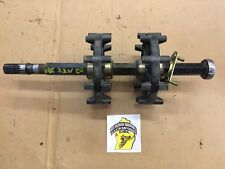 2002 Skidoo MXZ 380 Fan Cooled Drive Shaft P/N 501027400