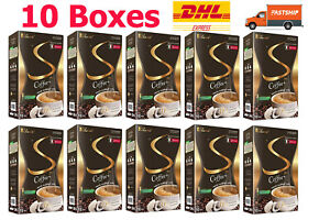 10x Chame Sye Coffee Plus Balance Slimming Dietary Supplement Weight Control Fat