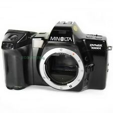 VINTAGE MINOLTA DYNAX 7000i 35 mm Fotocamera Reflex Retrò Pellicola Corpo