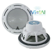 "JL AUDIO MX10IB3-CG-WH 10"" FREE-AIR MARINE INFINITE-BAFFLE SUBWOOFER WHITE"