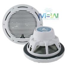 "JL AUDIO® MX10IB3-CG-WH 10"" FREE-AIR MARINE / BOAT INFINITE-BAFFLE SUBWOOFER SUB"