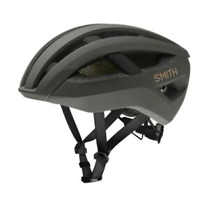 Smith Network MIPS Bike Helmet, Adult Large, (59 - 62cm) Matte Gravy New