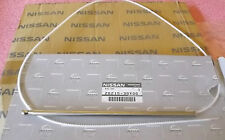 NISSAN PATROL GU ANTENNA MAST AND ROPE  BRAND NEW GENUINE