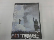 DVD FILM The Truman Show (1997)