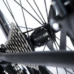 Cycling Bicycle Bike Wireless Computer Cadence/Speed Sensor Bluetooth4.0/Ant+