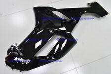 Right Side Fairing For Kawasaki Ninja ZX6R 2007-2008 ZX-6R 07-08 Glossy Black