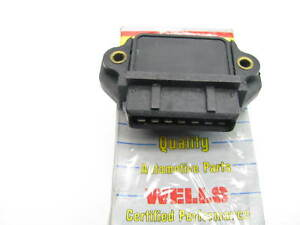 Wells RB100 Ignition Control Module