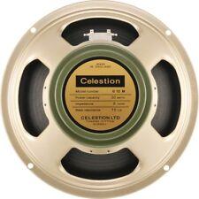 """Celestion G12m Speaker - 20 W Rms - 75 Hz To 5 Khz - 8 Ohm - 12"""" (t122067)"""