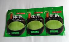 Daiso Japan Green Tea 5 Packed 3 Sets Uzi Kyoto
