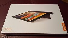 "LENOVO YOGA TAB 3 16GB 10.1"" YT3-X50F Android 5.1, ZA0H0022US HD TABLET"