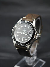 Alpha Diver Submariner men's mechanical automatic watch